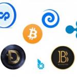 仮想通貨 種類一覧