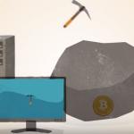 仮想通貨 マイニング(採掘) 仕組みと意味をわかりやすく解説