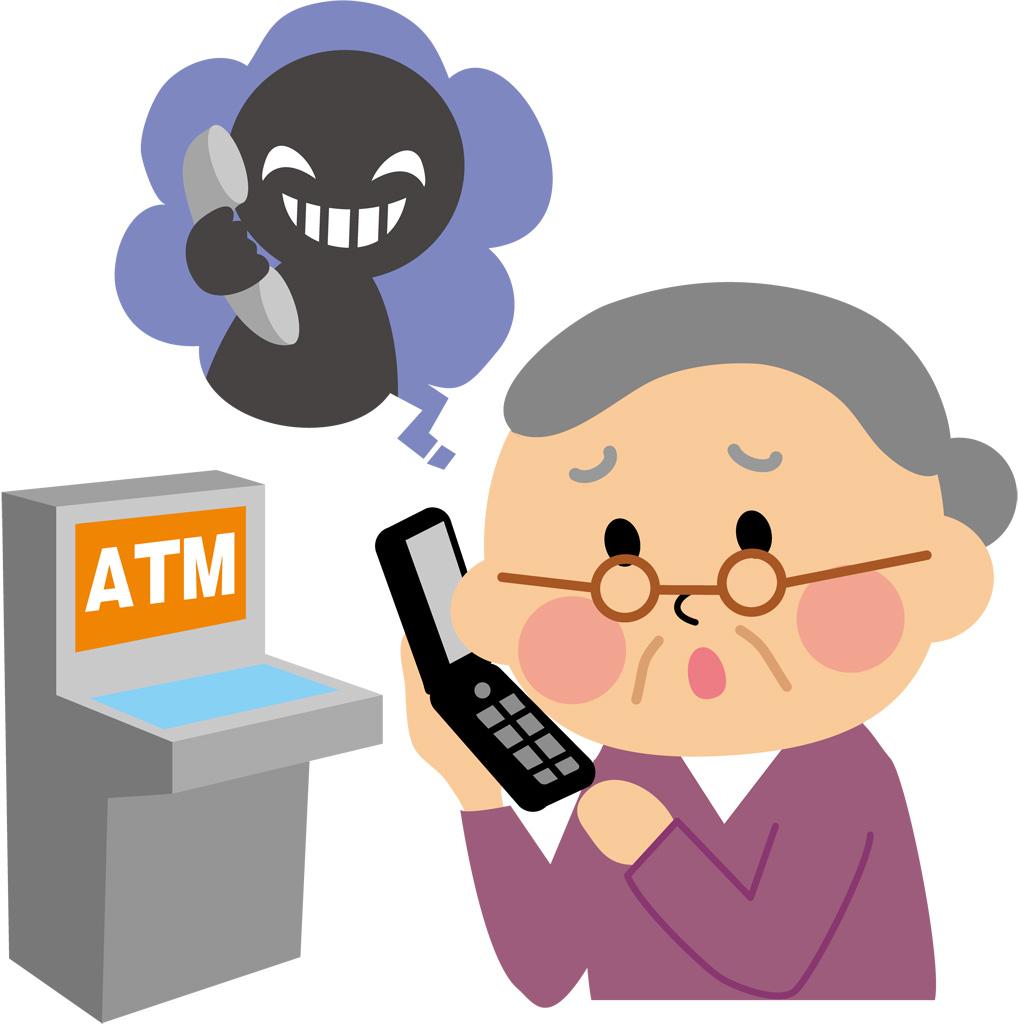 仮想通貨詐欺の手口