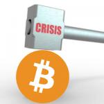 ビットコイン 破綻 なぜ?理由と原因と影響