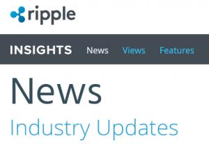 Ripple Labs Incの最新ニュース