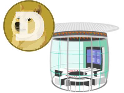 ドージコイン取引所