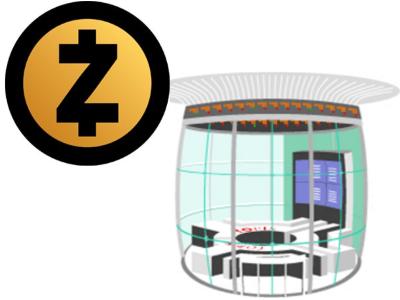 zcash取引所