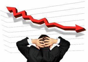 ビットコイン投資失敗