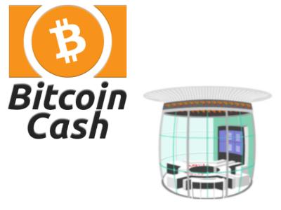 ビットコインキャッシュ取引所